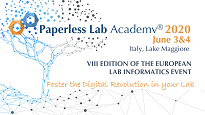 Paperless Lab Academy