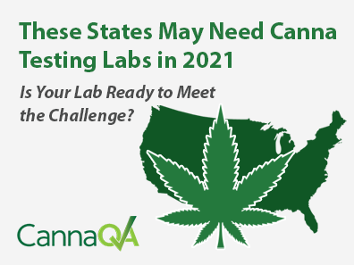 Canna Testing Labs: Outlaw Labs Must Ride Into The Sunset