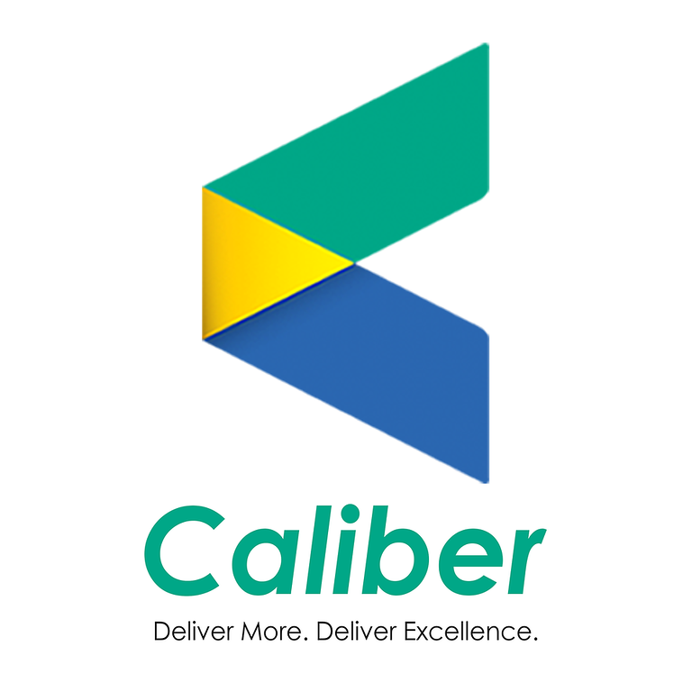 Caliber Infosolutions